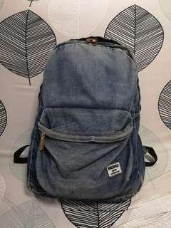 Big Mo Denim Backpack