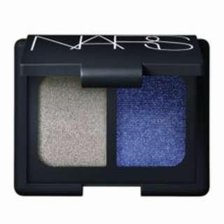 PO Nars Eyeshadow Duo KAUAI
