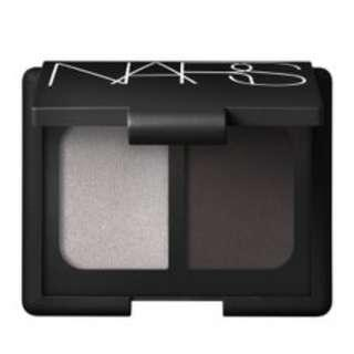 PO Nars Eyeshadow Duo PARIS