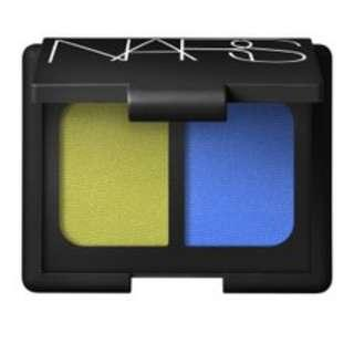 PO Nars Eyeshadow Duo RATED R