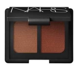 PO Nars Eyeshadow Duo SURBAYA