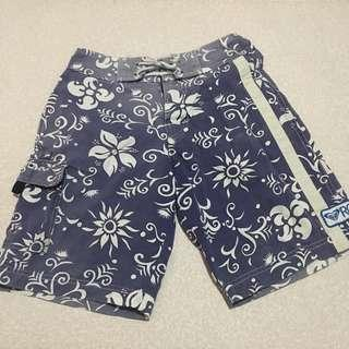 Roxy Floral Shorts