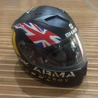 Helmet Shark Arma Energy