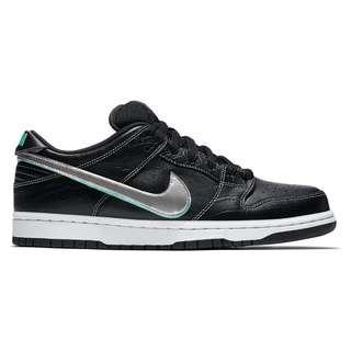 💯[IN TRANSIT] Nike SB Dunk Low Diamond Supply Co Black Diamond