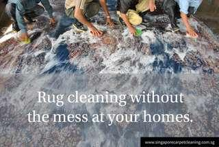Office carpets, home rugs, sofa and mattress cleaning
