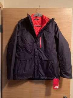 95b0a5fee626 THE NORTH FACE THERMOBALL SNOW TRI-CLIMATE 3-in-1 JACKET