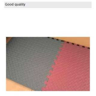 2.5cm thick Play Mat (ready stock)