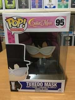 Funko Pop Tuxedo Mask