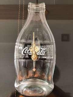 BN Coke Glass Bottle