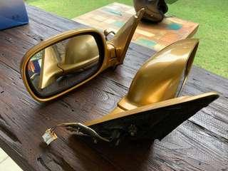 Nissan Skyline R34 GTT Side Mirror