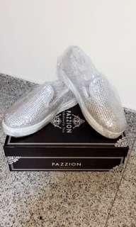 Pazzion Blink Blink Sneaker Shoes