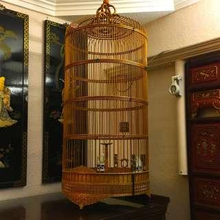 One And Only Banji Skylark Cage
