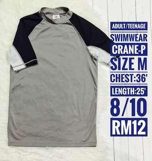 Swim t shirt