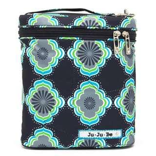 BN Jujube Fuel Cell (Moon Beam design) Insulated Bottle and Lunch Bag