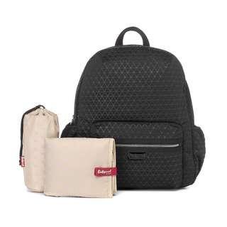 Babymel Luna Ultra Diaper Backpack ( New )