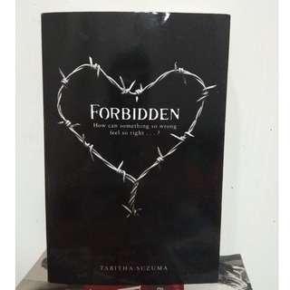 [English Book] Forbidden by Tabitha Suzuma