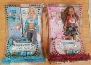 My Scene Barbie