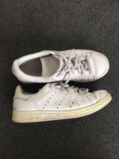 Stan Smith's US 6