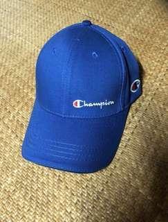 Champion cap 帽 no tag
