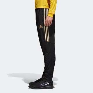 Adidas Pants with Ankle Zip