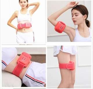 Fat reducer weight loss anti cellulite vibrating device body slimming