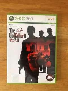 The Godfather 2 for Xbox 360