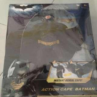 Batman Dark Knight Figurines