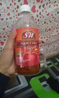 Cuka apel SW