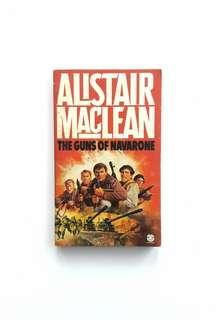 The Guns of Navarone (Alistair Maclean)