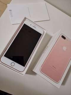 iPhone 7plus 128gb(Pre-Owned)
