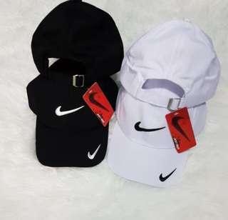 Nike Baseball Cap ( Available White )