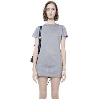 TEM Althea Fitted Dress, Size M