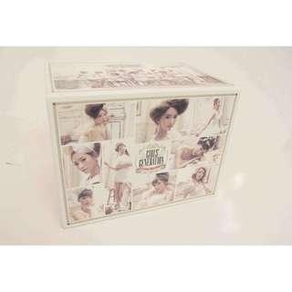 Girls' Generation SNSD Japan 1st Album Deluxe First Press