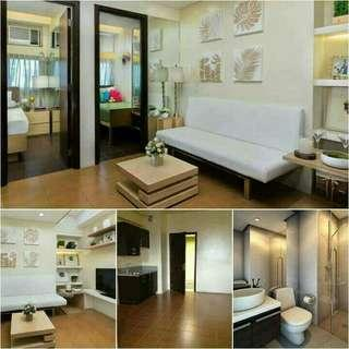16k Mo. Rent to own Condo At Pioneer Woodlands With 5% Early Christmas Promo Discount!
