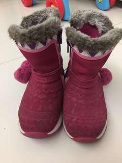 Dr kong女童鞋27