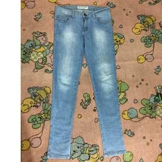 Hush puppies slim cut Jeans