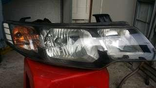 Year End Sales Original Kia Forte Front Lamp