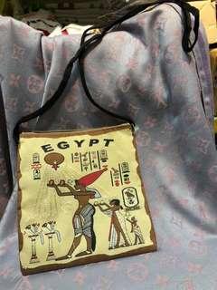 【埃及】太陽神圖騰紀念小包