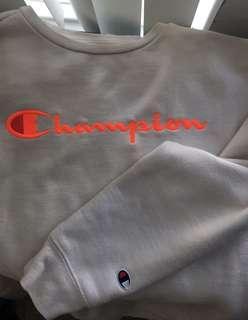 Champion Kids Size Large / Women size small