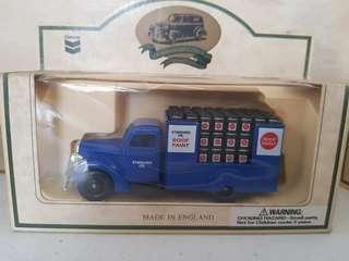 Assorted Vintage Cars
