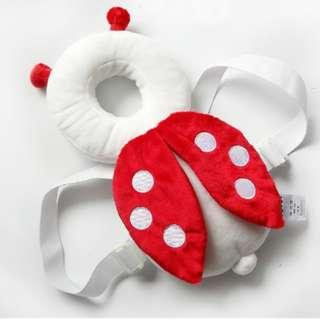 Genuine JJovce Head & Body Support Baby Pillow (preloved)