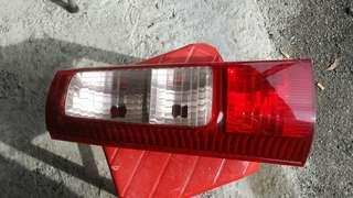 Year End Sales Original Toyota Avanza Back Lamp