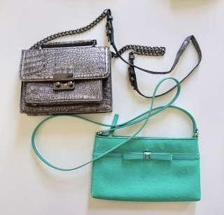 Kate Spade and Mango Sling Bundle Sale!!