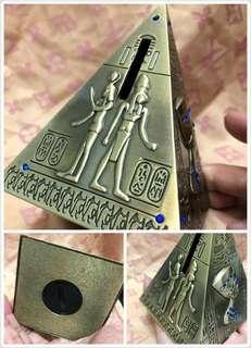 【埃及】金字塔存錢筒