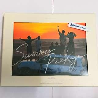 《Rare Item》 BTS SUMMER PACKAGE 2016 IN DUBAI MY ✔ INTERNATIONAL (PAYPAL)✔