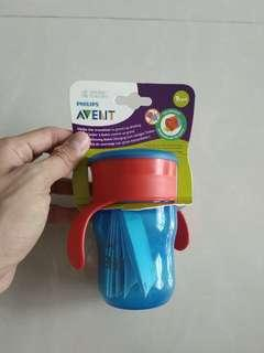 Brand new Philips Avent drinking cup
