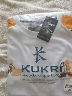 2008 Rugby Tee shirt