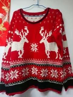 🚚 聖誕節毛衣