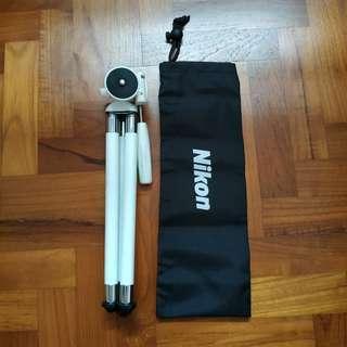 Nikon Travel Tripod