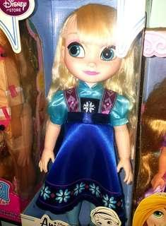 迪士尼 Elsa 公主 Blythe